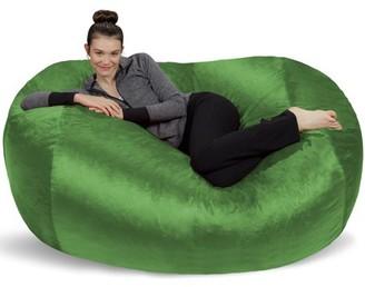 Sofa Sack 6 ft Large Bean Bag Lounger