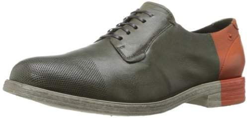 Diesel Men's Form-actions Expressure Oxford
