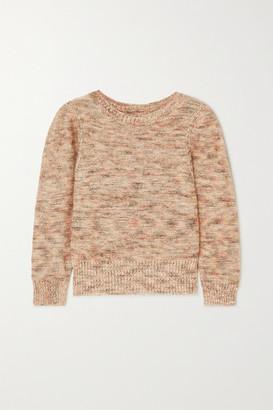 Vanessa Bruno Naja Knitted Sweater - Neutral