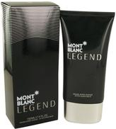 Montblanc Mont Blanc Legend After Shave Balm for Men (5 oz/148 ml)
