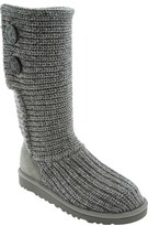 UGG 'Cardy' Crochet Boot (Toddler, Little Kid & Big Kid)