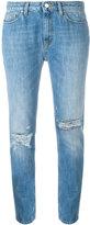 IRO Naito jeans - women - Cotton - 24