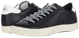 P448 John (Pinpy) Women's Shoes