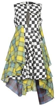Facetasm Short dress