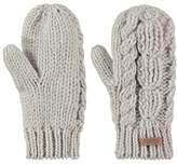 Barts Baby Lux Gloves,(Manufacturer Size: 3)