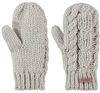 Barts Baby Lux Gloves,One (Size: 4)