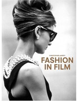 Chronicle Books 'Fashion In Film' Book