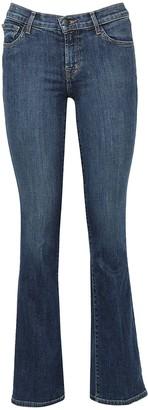 J Brand Sally Boot Jeans