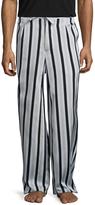 La Perla Men's Printed Linen Lounge Pants