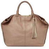 Botkier New York Quincy Leather Tote Bag