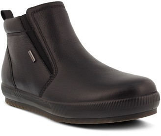 Spring Step Men's Leather Boots - Gustavo