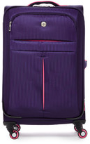 "Swiss Gear SwissGear 23.5"" Spinner Suitcase"