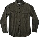 RVCA Men's Coyote Flannel Shirt