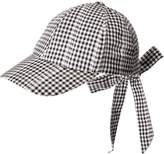 Collection XIIX Picnic Party Bow Back Baseball Baseball Caps