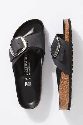 Birkenstock Madrid Big Buckle Sandals By in Assorted Size 37