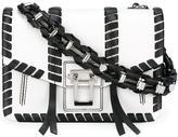 Proenza Schouler 'Hava' whipstitch shoulder bag