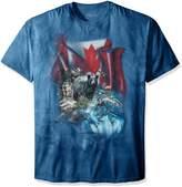 The Mountain Canada The Beautiful T-Shirt, 4X-Large