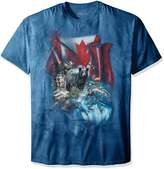 The Mountain Canada The Beautiful T-Shirt, 5X-Large