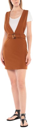 VANESSA SCOTT Overall skirts