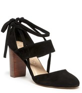 Sole Society Isabeli Strappy Pump