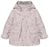Mini A Ture Violet Ice Charlene Lining Jacket
