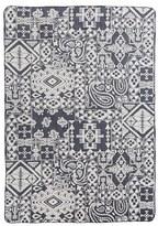 Pendleton 'Bandana' Cotton Jacquard Blanket