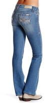 Seven7 Big Stitched Bootcut Jean