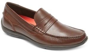 Rockport Men's Cullen Penny Loafers Men's Shoes