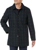 Thumbnail for your product : Amazon Essentials Wool Blend Heavyweight Car Coat