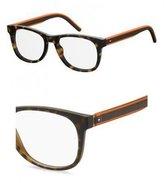 Tommy Hilfiger Eyeglasses 52 09N4