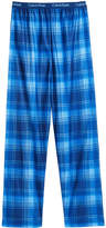 Calvin Klein Printed Pajama Pants, Little Boys (2-7) & Big Boys (8-20)