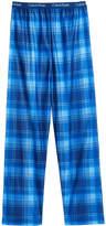 Calvin Klein Printed Pajama Pants, Little Boys & Big Boys