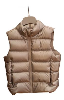 Polo Ralph Lauren Silver Synthetic Jackets & Coats