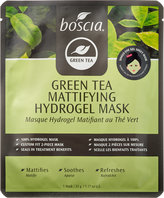 Boscia Green Tea Mattifying Hydrogel Mask