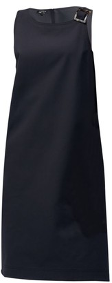 Lafayette 148 New York Fundamental Bi-Stretch Rhye Dress