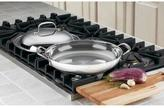 Cuisinart Chef's Classic 12 in. Everyday Pan with Medium Dome Cover in Stainless