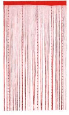 Piccocasa PiccoCasa Drop Beads Chain String Door Curtain Panels Room Divider