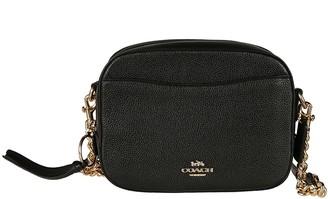 Coach Camera Shoulder Bag