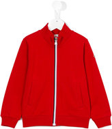 Moncler zipped jacket - kids - Cotton - 4 yrs