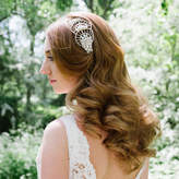 Lucie Green Couture Gatsby Art Deco Head Dress