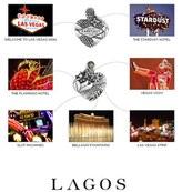 Lagos Women's 'Hearts Of Philadelphia' Long Pendant Necklace