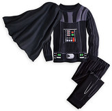 Disney Darth Vader Costume PJ PALS for Boys