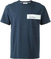 Stone Island chest pocket T-shirt