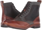 Stacy Adams Madison II Wingtip Lace Boot Men's Lace-up Boots