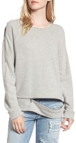 Joe's Jeans Women's Emily Sweatshirt