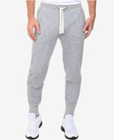 2xist Men's Marled Tapered Sweatpants