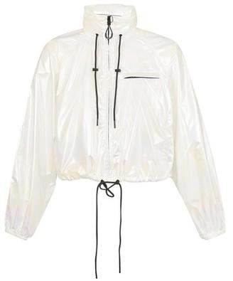 Kenzo Packable windproof jacket
