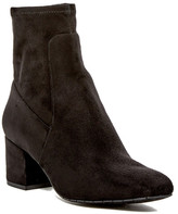 Kenneth Cole New York Nikki Square Toe Bootie