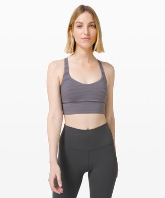 Lululemon Free To Be Bra Wild Long Line*Light Support, A/B Cup Online Only