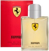 Men's Ferrari Red Eau de Toilette Spray - 1.3 fl. oz.